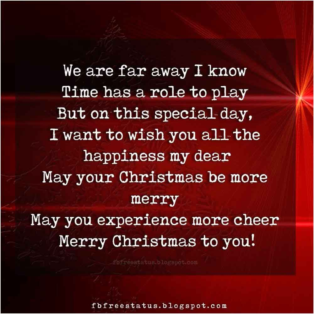 Christmas Love Quotes Extraordinary Christmas Love Quotes For Boyfriend And Girlfriend With Images