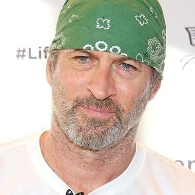 Hot: Scott Patterson comments on Gilmore Girl pregnancy theories