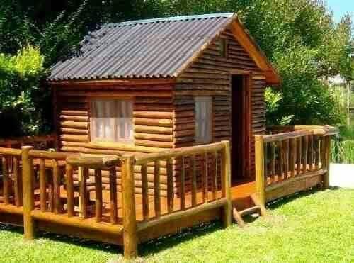 casa de madera para ni os kids pinterest casa de