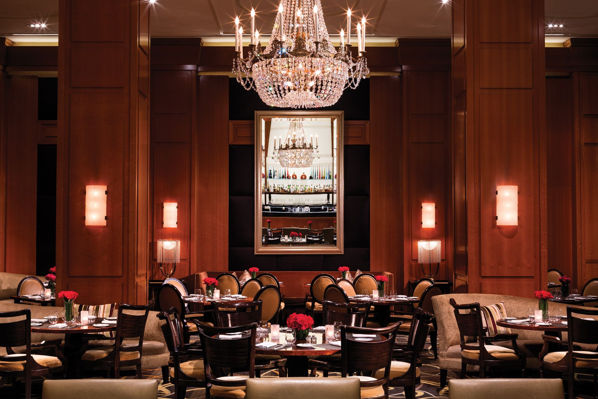 The Dining Room Beverly Wilshire Beverly Hills Restaurants Dining