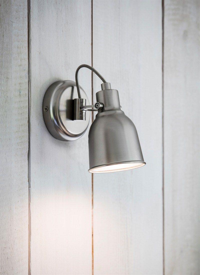 Walton Wall Light | Small bedroom mood board | Pinterest | Lights ...