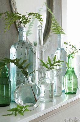 """Photo of Geo Bud Vases 3 """""""
