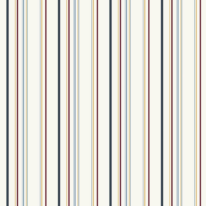 Kids Wide 33 X 20 5 Quot Stripes Wallpaper Stripe Removable