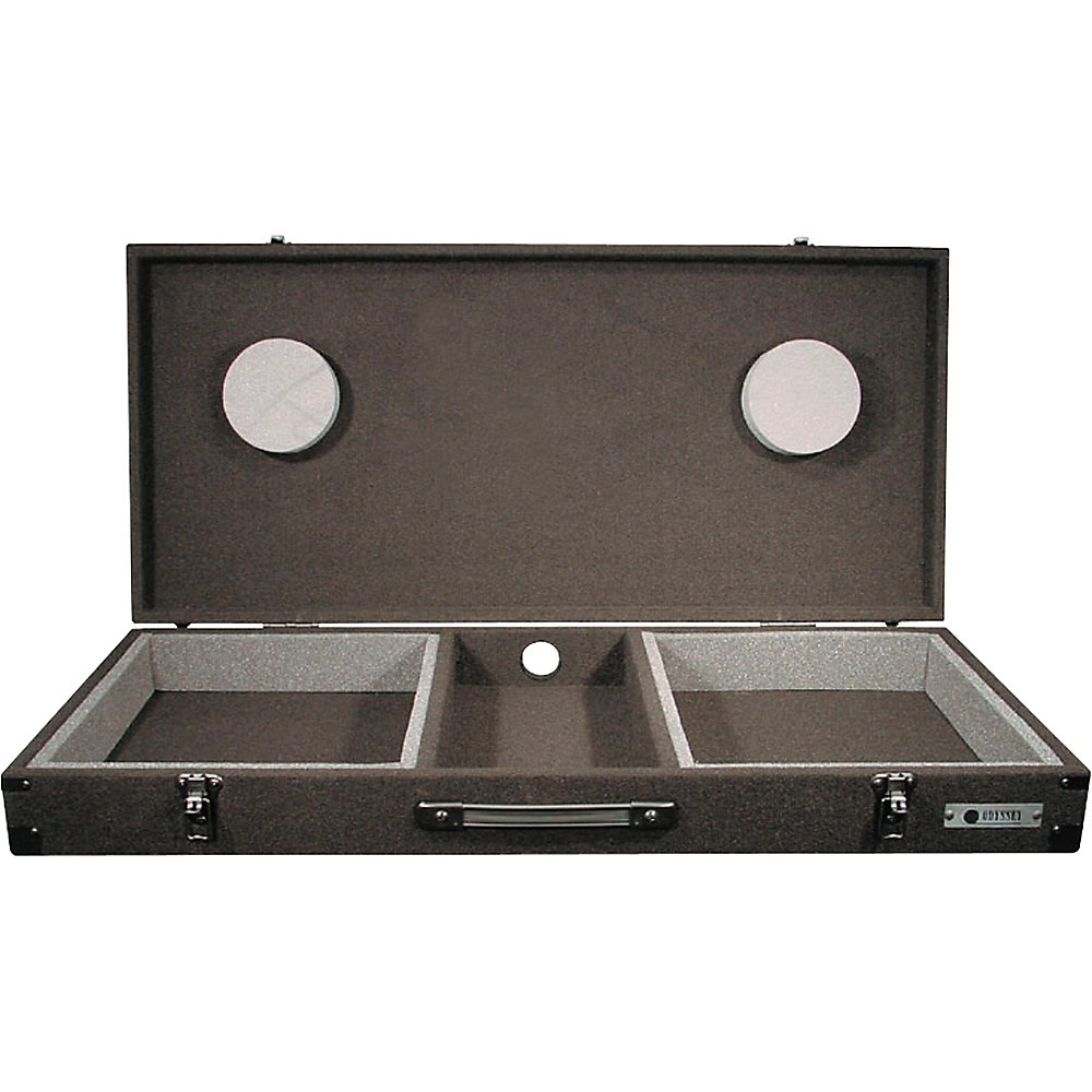 Odyssey Ecbm 10 Dj Coffin Case With Images Case 10 Things Coffin