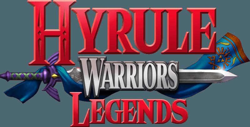 Hyrule Warriors Legends (3DS) Official Artwork Hyrule