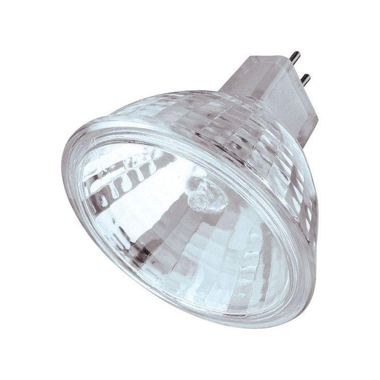 Westinghouse Halogen Light Bulb 50 Watts 500 Lumens Floodlight