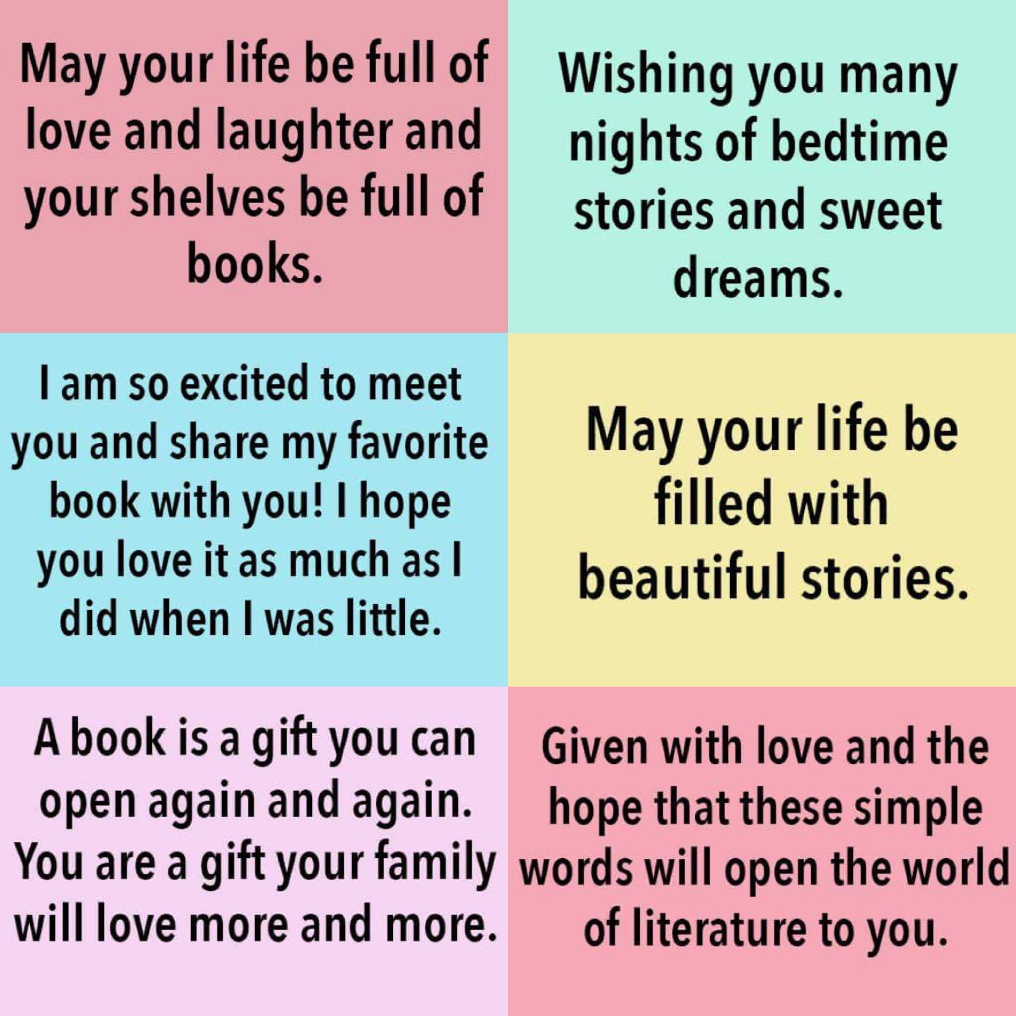 Wall Sticker Words Baby Book Inscription Ideas Mismatch Things Pinterest