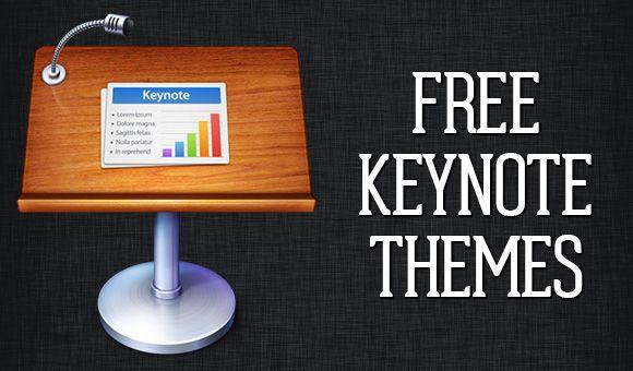 Free Keynote Templates/Themes ‹ DailyAppShow SmartPhone
