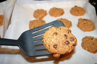 Photo of Vegan and Gluten Free! Oatmeal Everything Cookies
