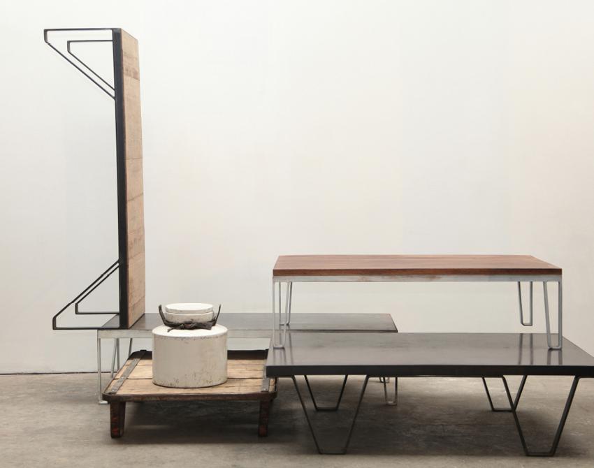 Ligne Comus - Edition Atelier 154   Edition de mobilier   Pinterest ...