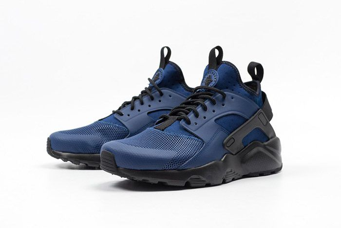 Nike Air Huarache Run Ultra Coastal Blue