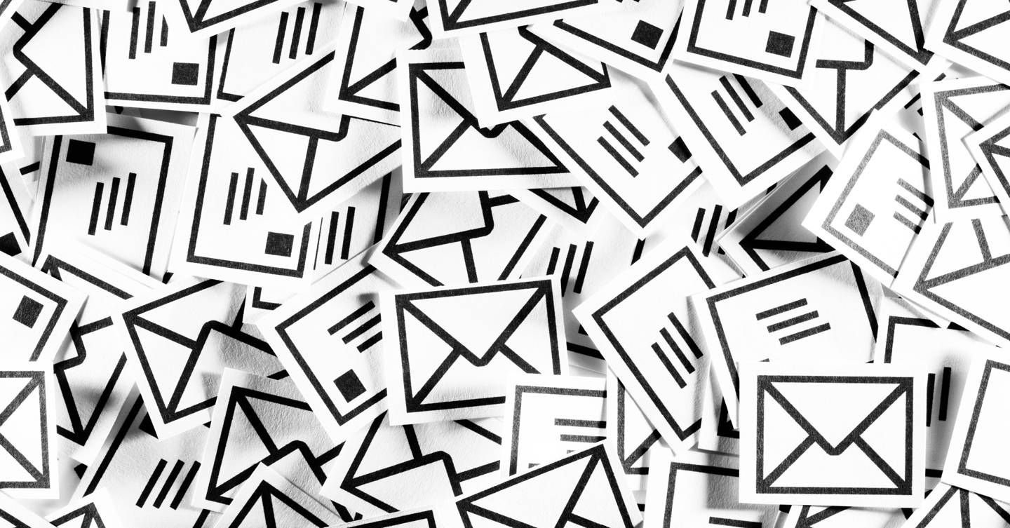 GDPR isn't to blame for all those dumb emails you're