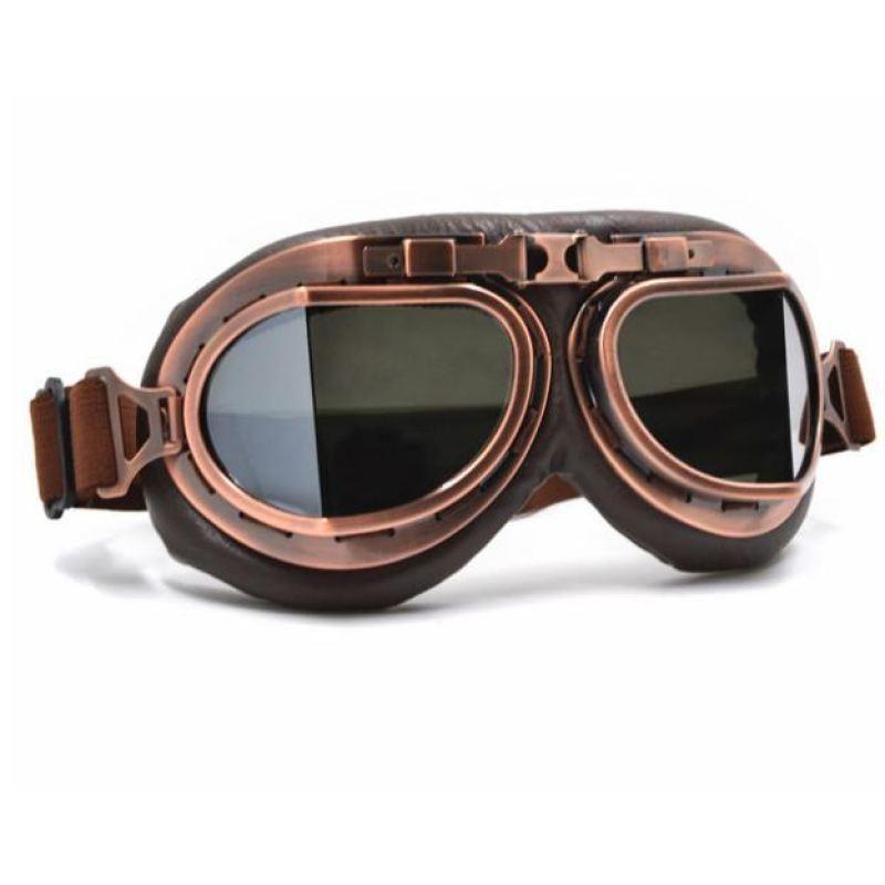 73605e0b32 Vintage Motorcycle Helmet Glasses | harley tattoo | Motorcycle ...