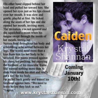 Caiden Teaser