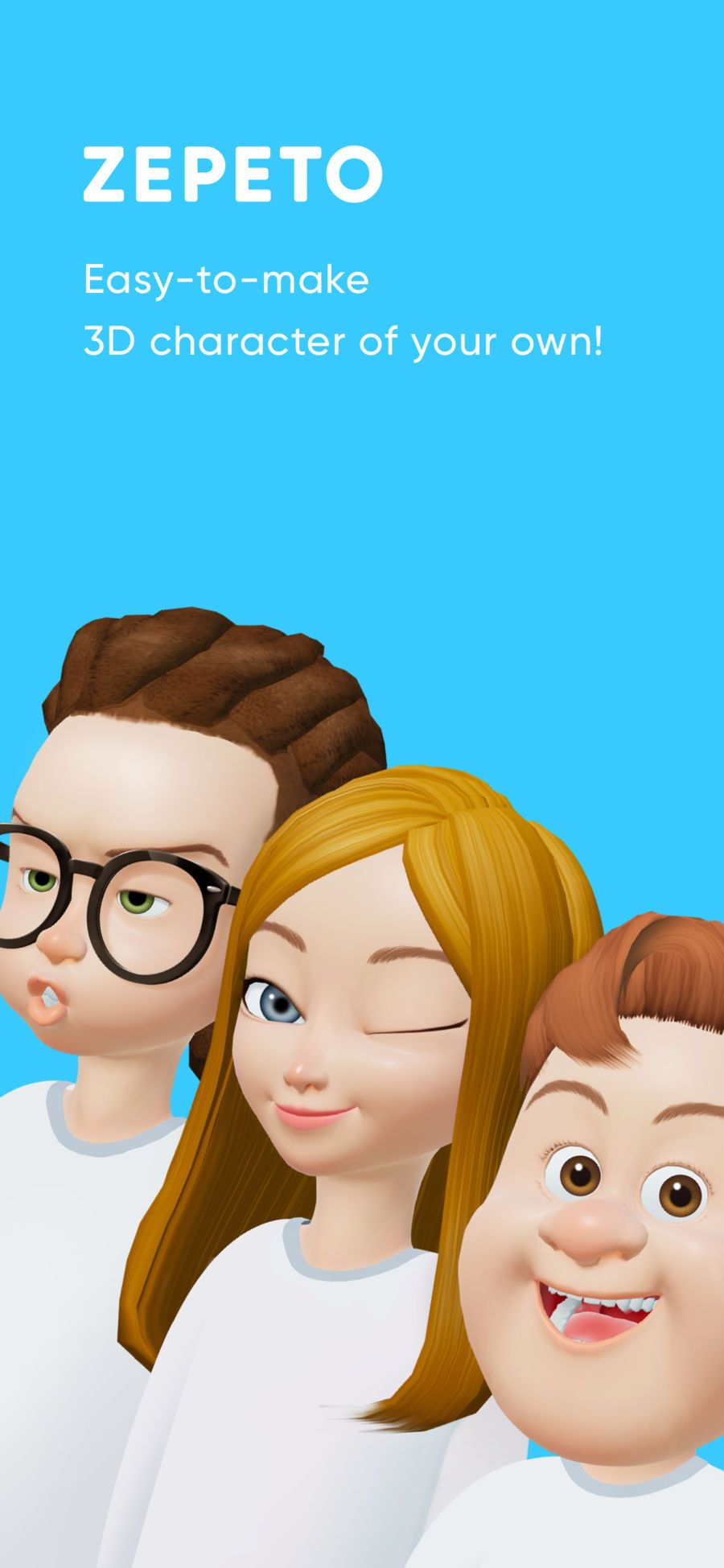 ZEPETO #ios#Networking#app#apps | Game Ios Android | Funny apps