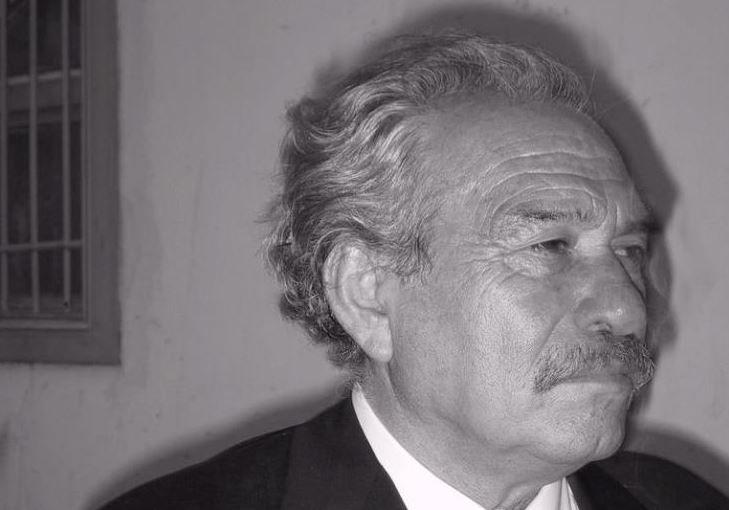 Πέθανε στην Ιταλία ο διάσημος Έλληνας ζωγράφος και γλύπτης Γιάννης Κουνέλλης