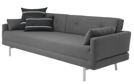 One Night Stand Sleeper Sofa by Blu Dot | Ideas for the ...