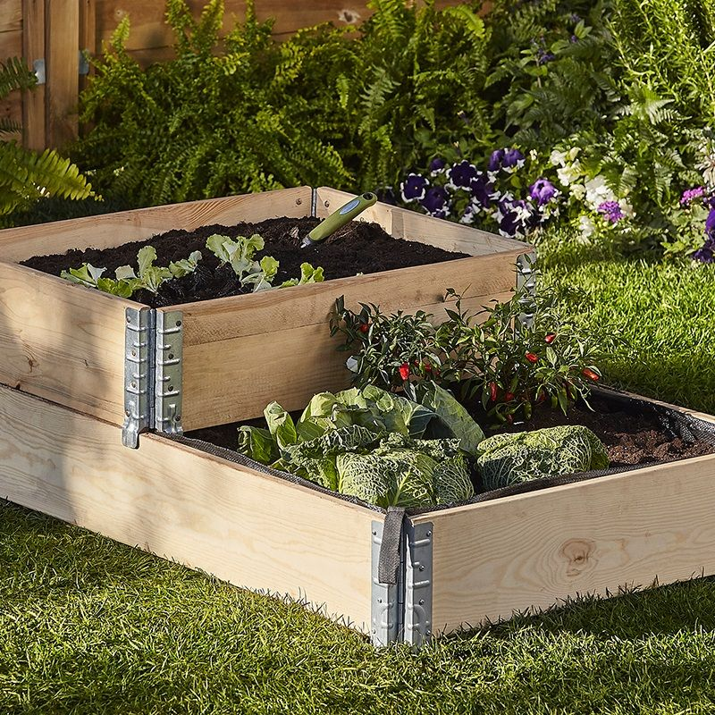 Pin On A Sustainable Outdoor Space