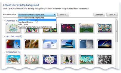 Change Desktop Background And Colors Desktop Wallpapers Backgrounds Backgrounds Desktop Wallpaper
