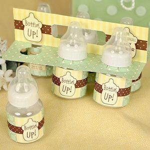 Superb Baby Bottle Shower Games