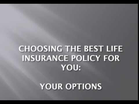 Choosing The Best Life Insurance for Senior over 75 Life