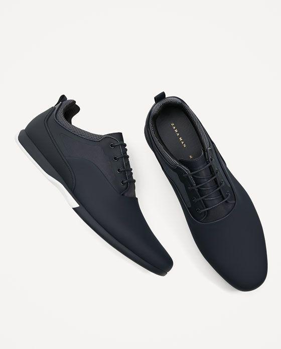 2019 mejor venta rebajas outlet producto caliente ZAPATO DEPORTIVO AZUL MARINO | footwear en 2019 | Zapatos ...