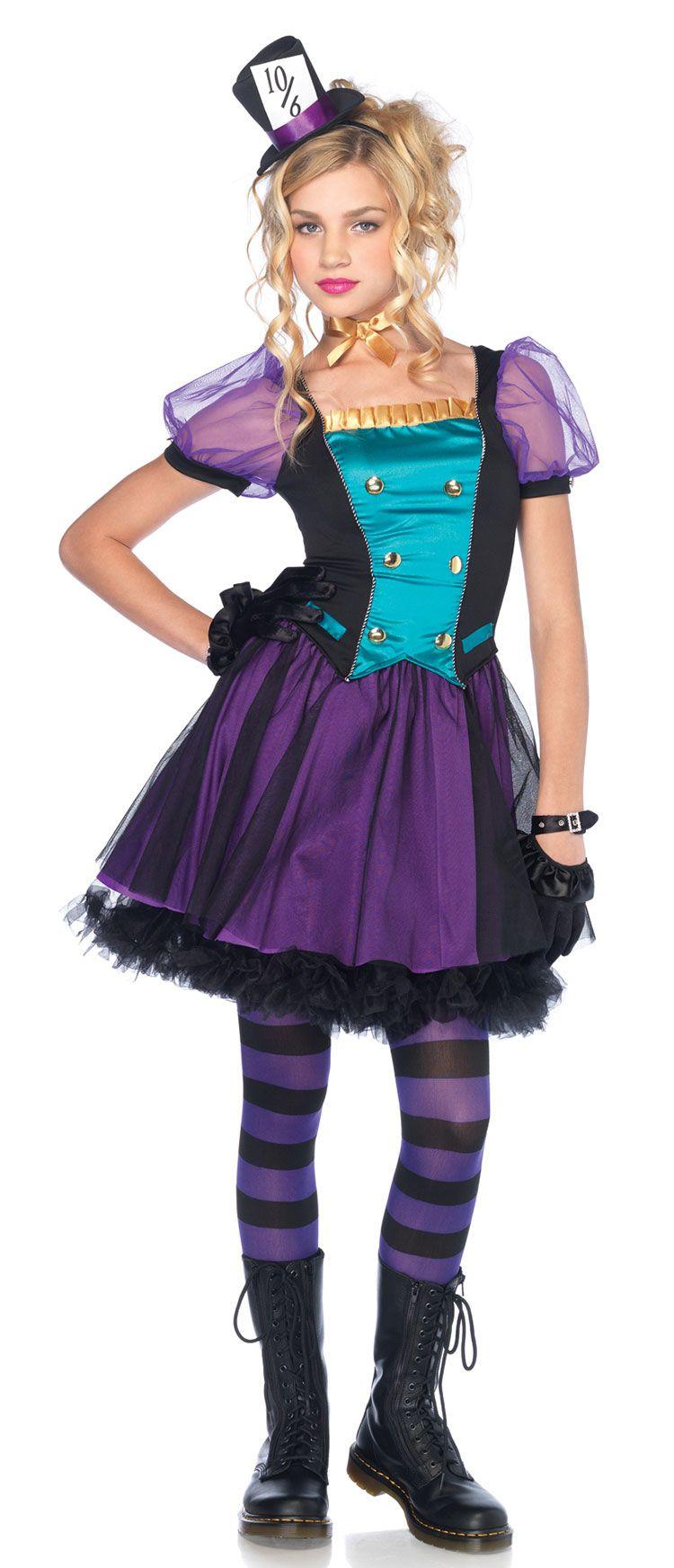 mad hatter | halloween | Pinterest | Mad hatter costumes, Wonderland ...