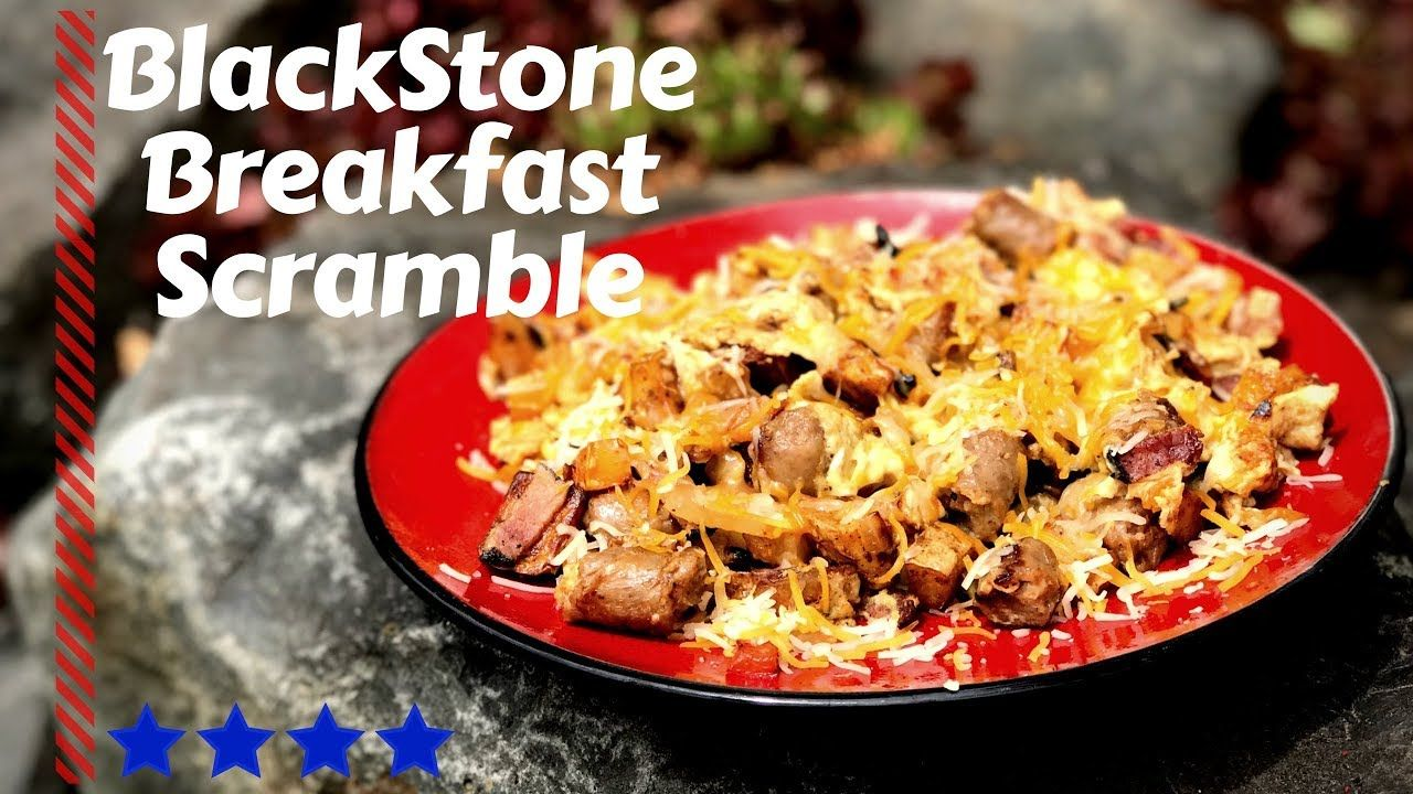 griddle grill recipes youtube