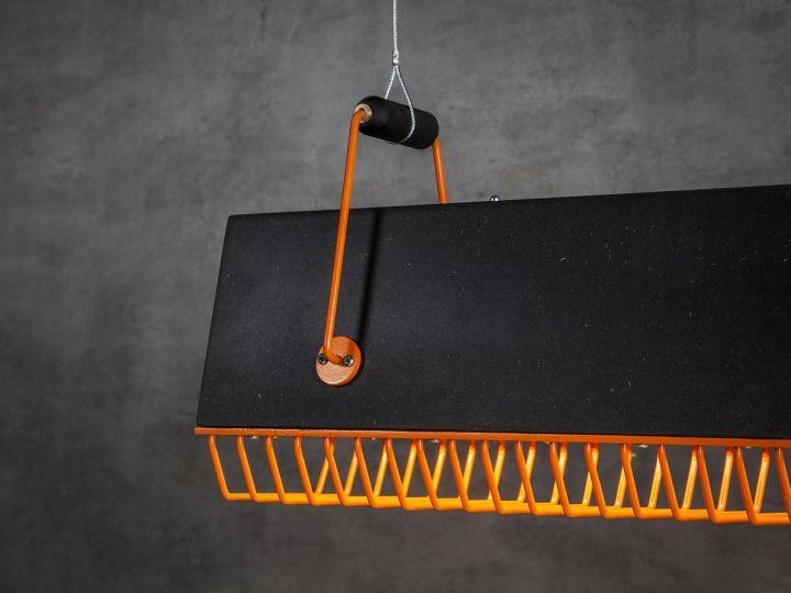 Quatro Lighting Fixture By Studio Beam