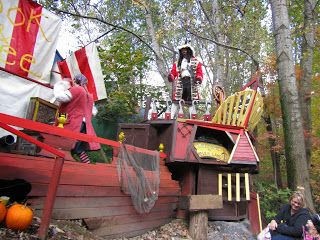 Holiday Hollow Halloween & Pirate Festival #RochesterNY