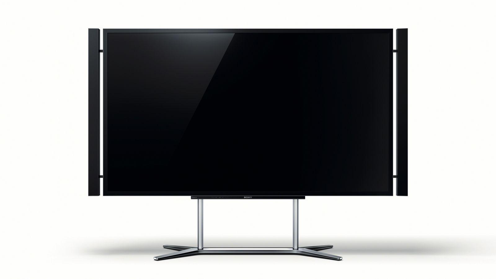 Sony Et Sa Tv Bravia 4k De 84 Sony And Tvs