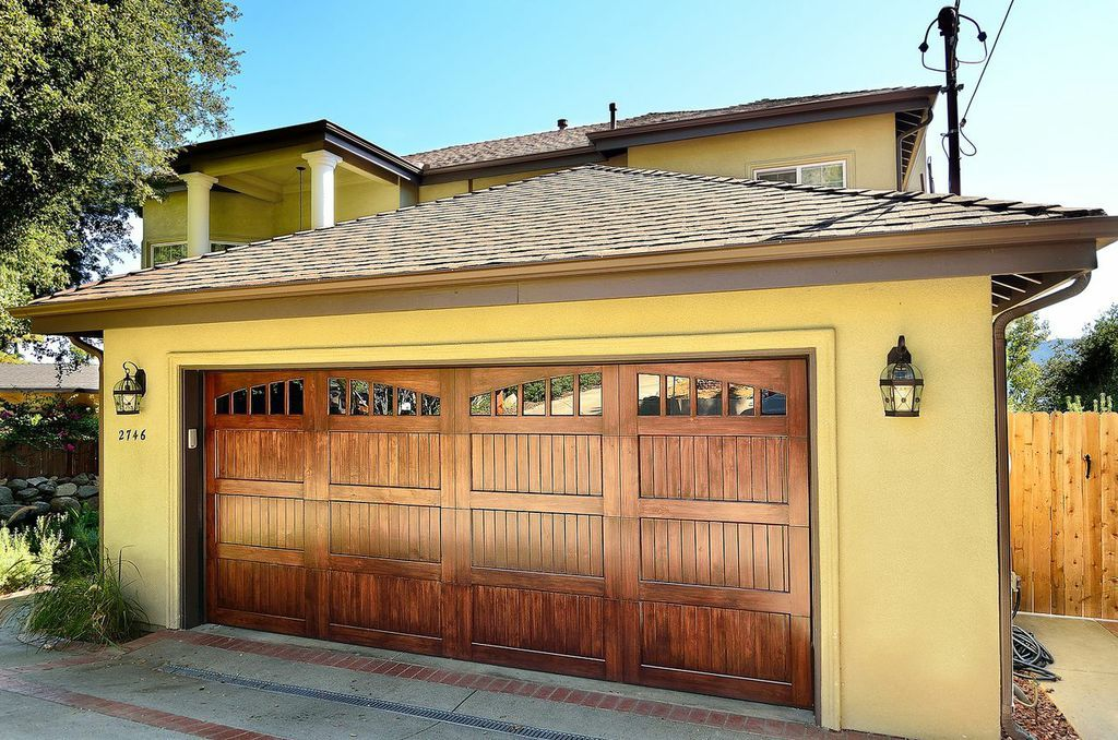 Door Store Interior And Exterior Doors Nationwide Shipping Custom Wood Garage Doors Wood Garage Doors Wooden Garage Doors