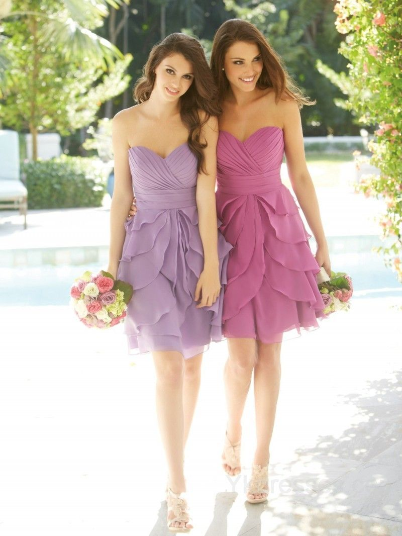 How to choose your damas dresses for your quince 3 shop style bridesmaid ombrellifo Gallery