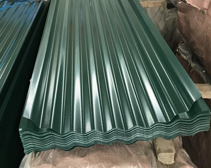 Roofing Sheet In 2020 Steel Roofing Sheets Corrugated Roofing Roofing Sheets