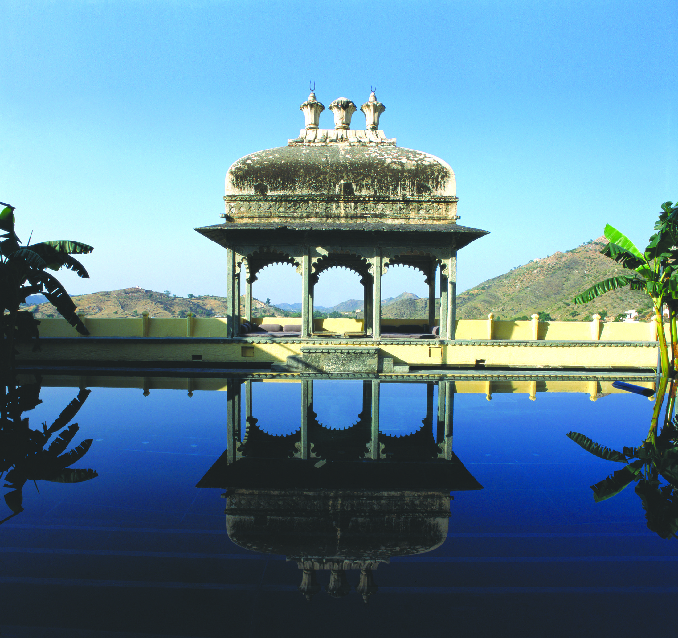 Been there, done that.. ;) Dreaming of a trip to India
