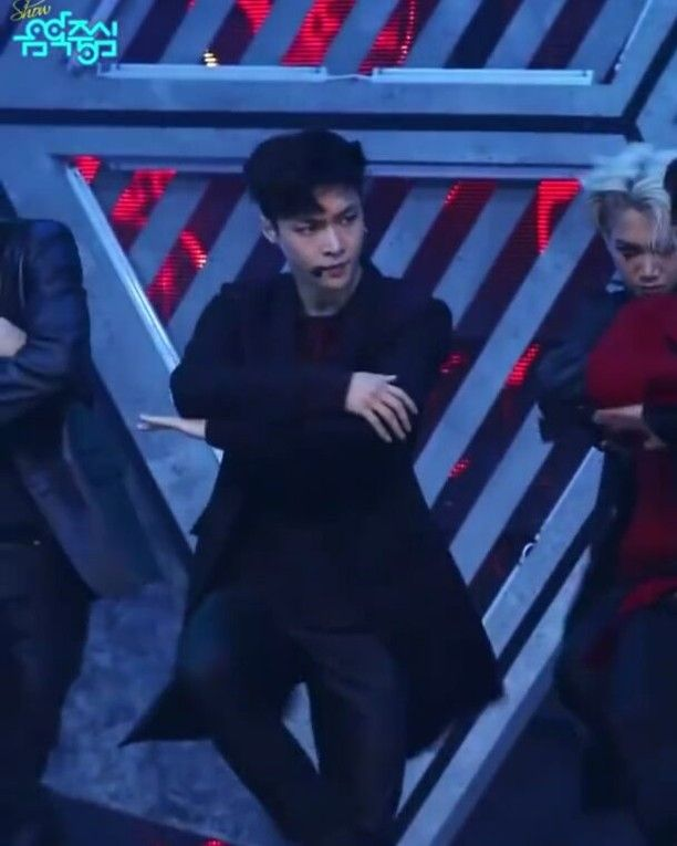 Zhang Yixing monster