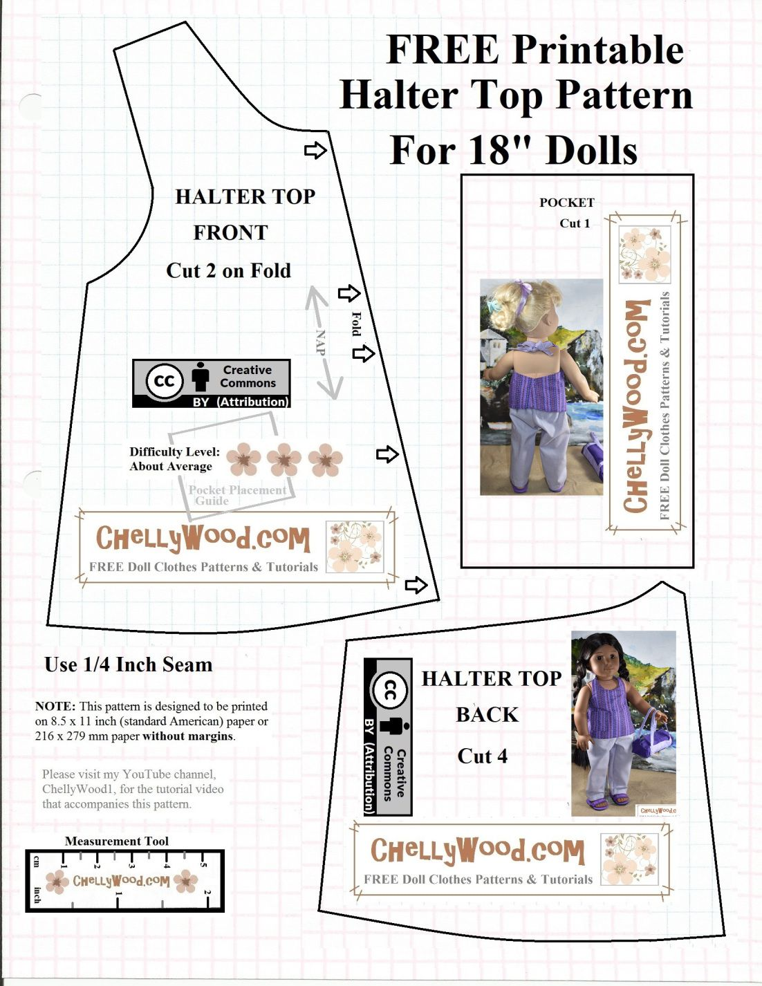 Stupendous This Image Is A Free Printable Pattern For American Girl Download Free Architecture Designs Scobabritishbridgeorg