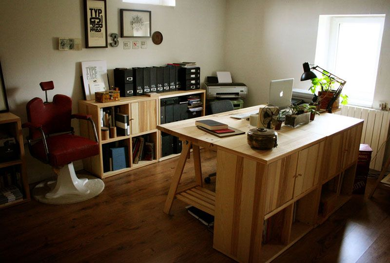 graphic design home office 1000 images about creative workspace on pinterest homes design and decoration. beautiful ideas. Home Design Ideas
