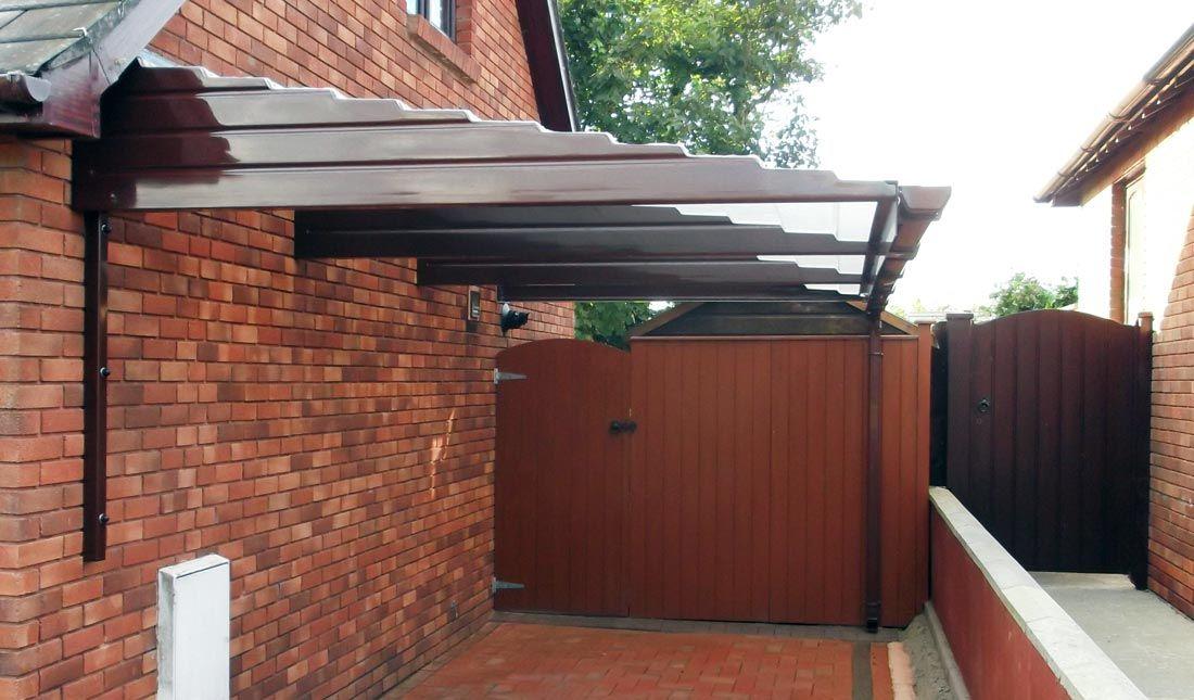 carport-connekt-canopy-07 | Driveway | Carport canopy ...