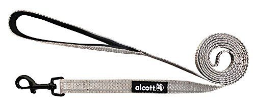Alcott 6 Adventure Leash with Reflective Stitching