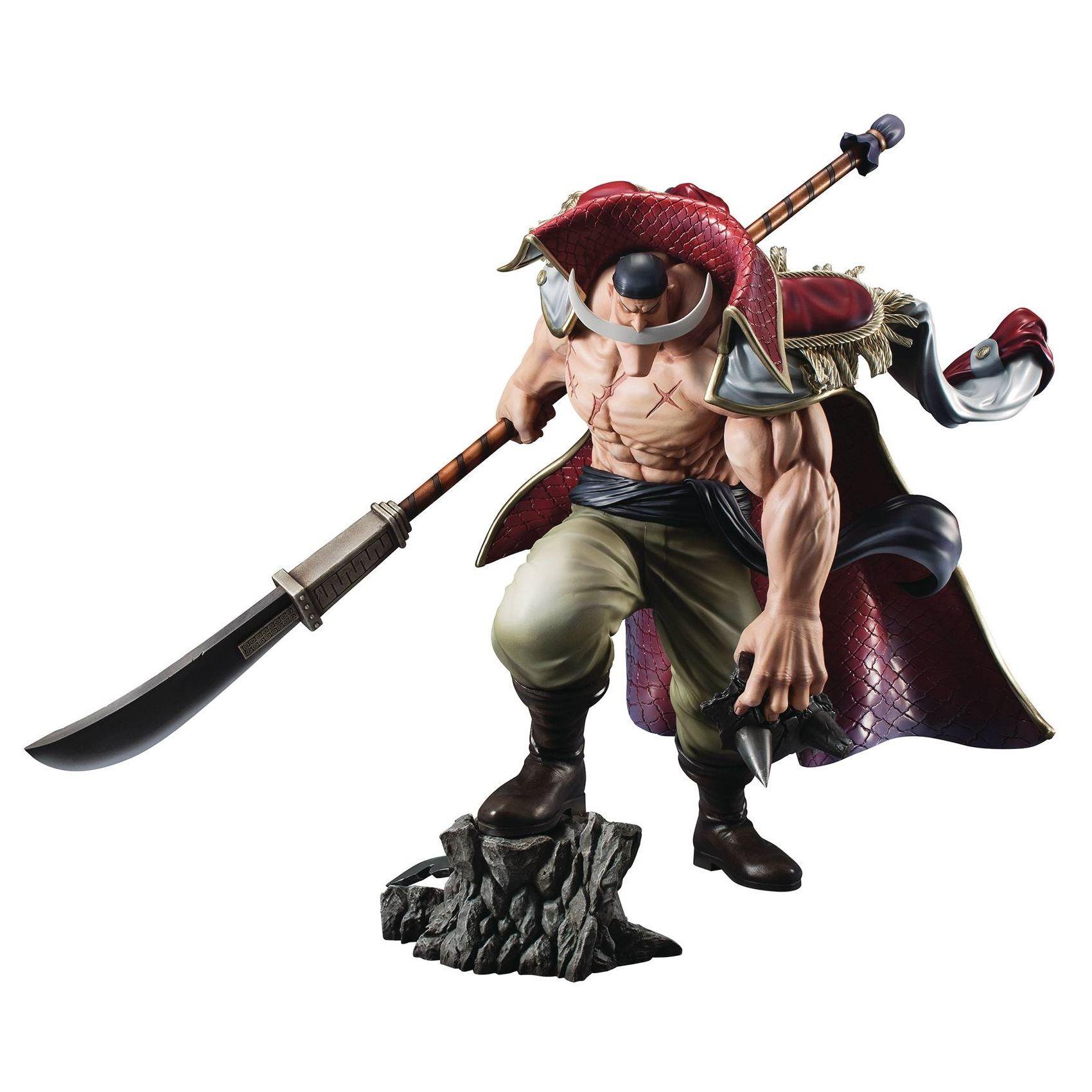 One Piece Portrait of Pirates NeoMaximum Whitebeard