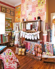 Quilt Store Fabric Displays Yahoo Image Search Results