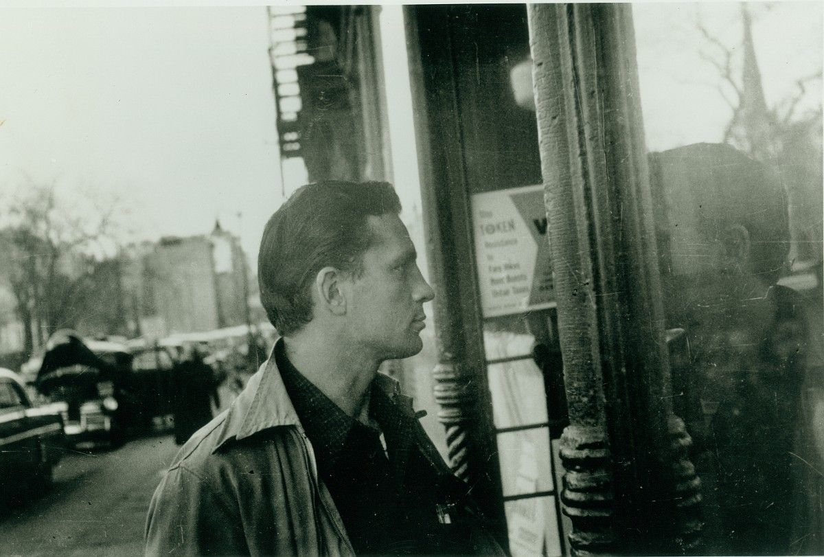 Jack Kerouac And Allen Ginsberg PDF Free Download