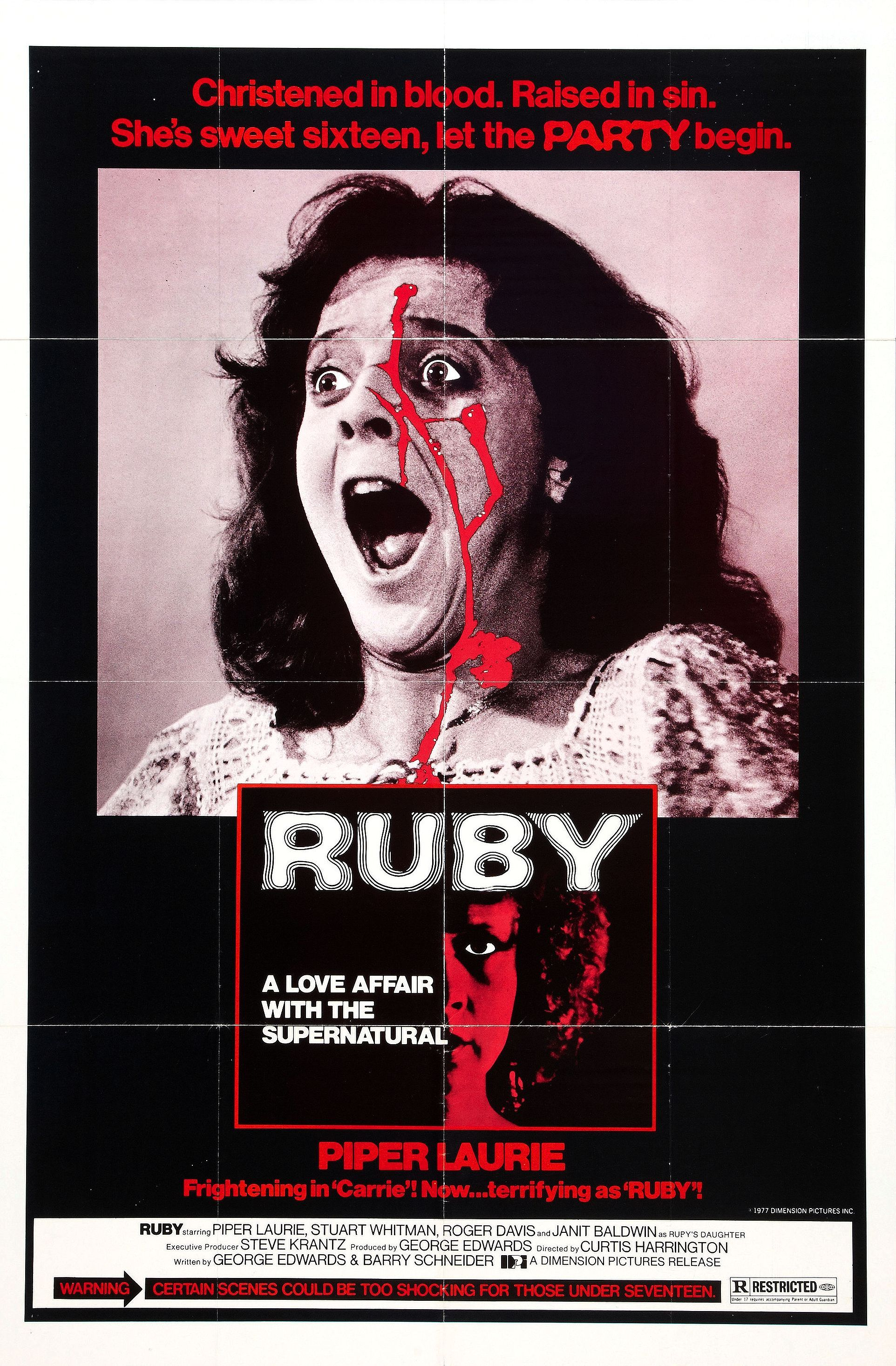 Pin by steve on 70s horror film posters horror posters