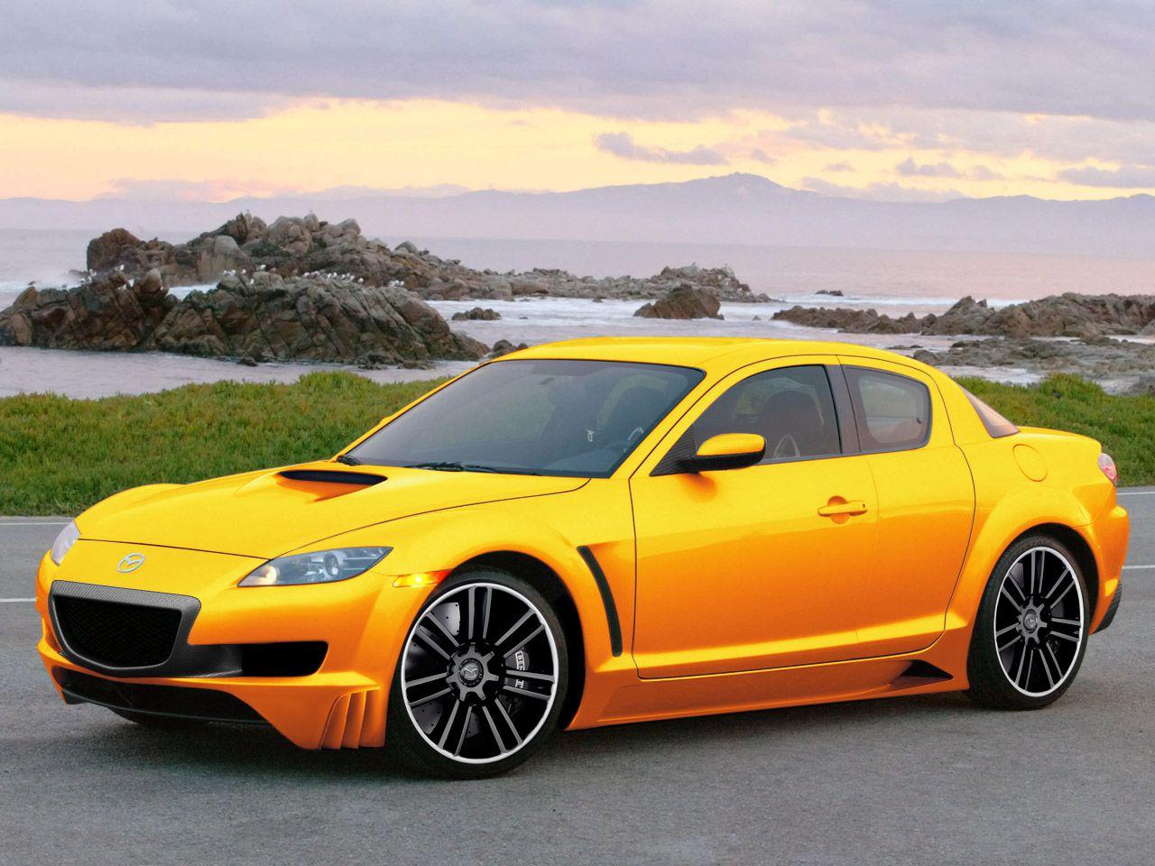 Mazda rx8. Mazda, Mazda cars, Car