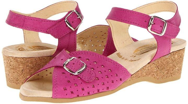 de7df97c74ed Worishofer 811 (Fuchsia) - Footwear on shopstyle.com