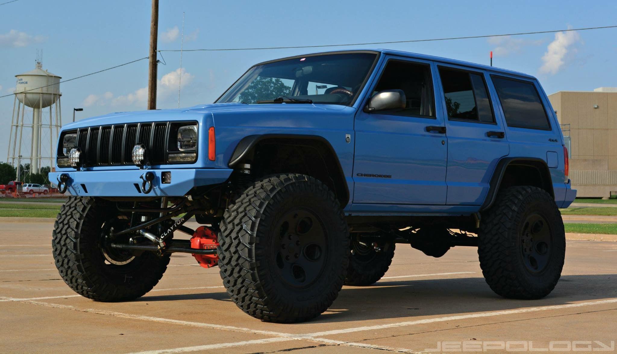 OO jeep xj Jeep cherokee, Jeep cherokee sport