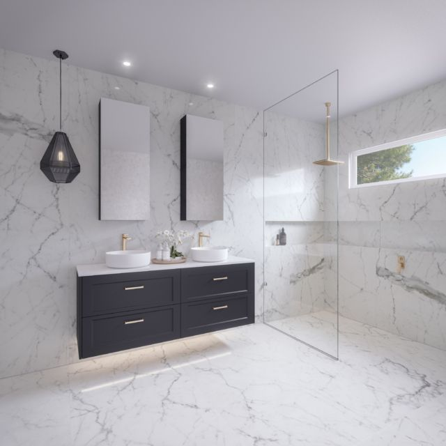 Australian bathroom trends: February 2020 edition - The ...
