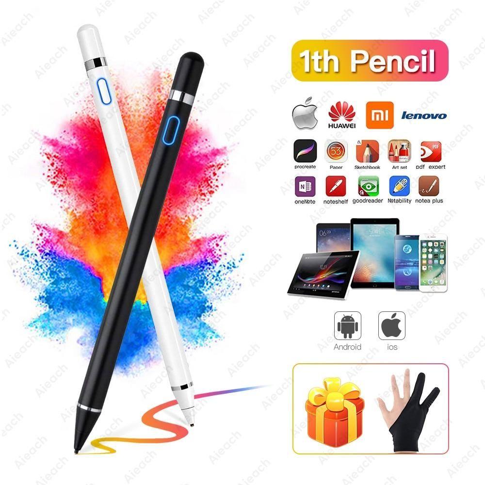 Stylus Stylus Pen Pencil For Apple iPad Touch Pro 10.5 11