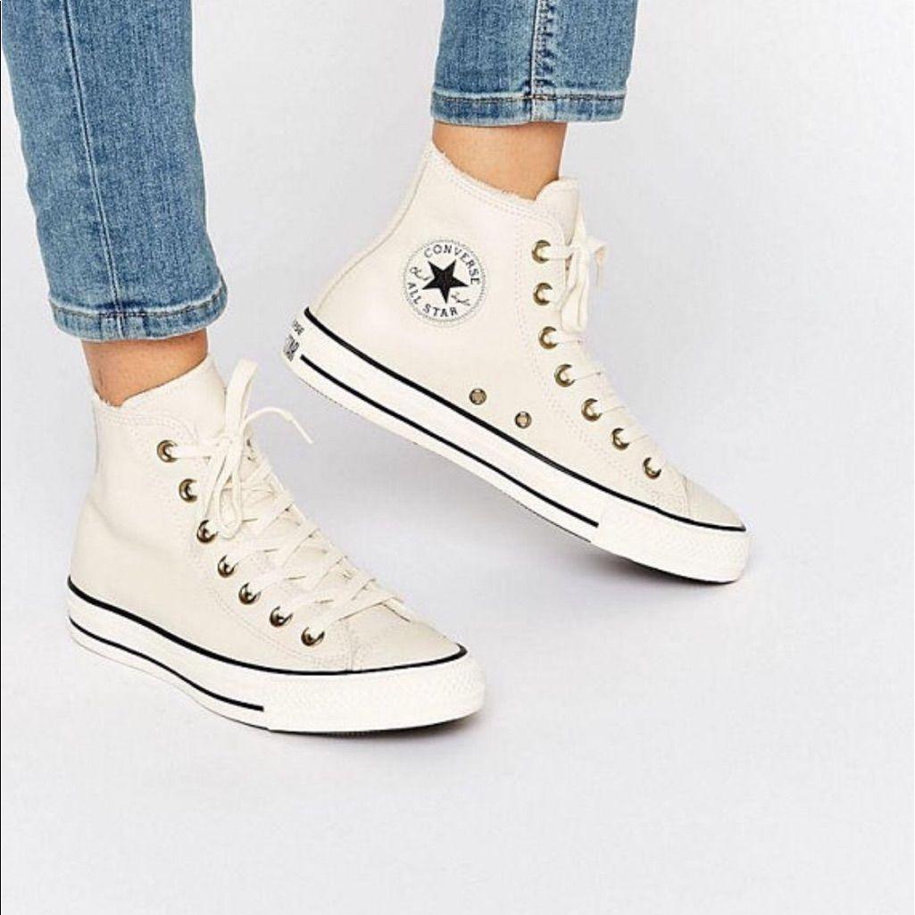 Converse high tops, Converse shoes
